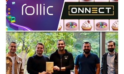 Rollic Completes $6 Million Acquisition of Onnect - Matching Puzzle from CHEF Game Studio