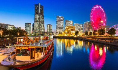 Yokohama Launches RFP to Select Private Partner for IR Bid