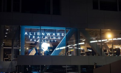 Team Liquid Extends its Long-term Partnership with Alienware
