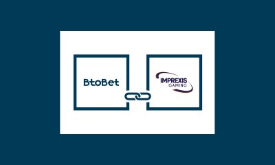 BtoBet Partners with Imprexis Gaming