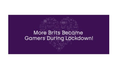 3 in 10 Brits Have Skipped a Shower or a Meal to Play Video Games in Lockdown