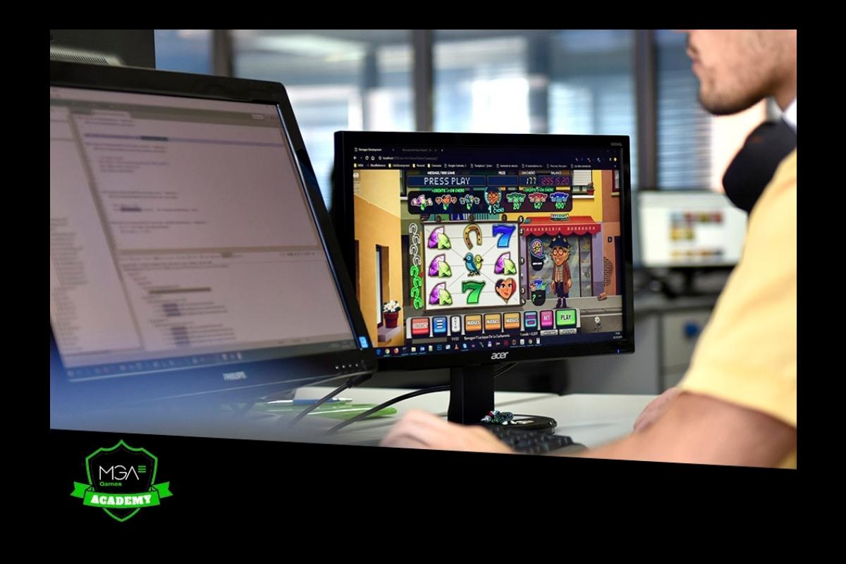 MGA Games meningkatkan bakat di sektor game online dengan MGA Games Academy mereka