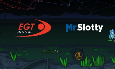 MrSlotty and EGT Digital sign new partnership