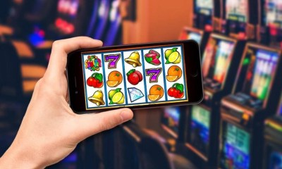 Things that Online Slots Players Should Look Out for in 2021
