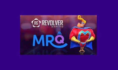 MrQ uplifts customer offering with Revolver Gaming content