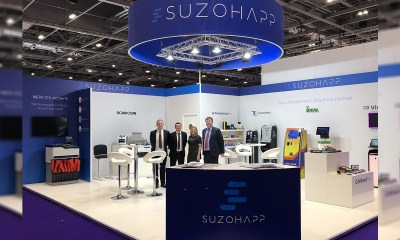 SUZOHAPP Appoints Tim Kennedy as VP of Sales for Europe