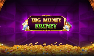 Blueprint Gaming ramps up the gameplay in Big Money Frenzy