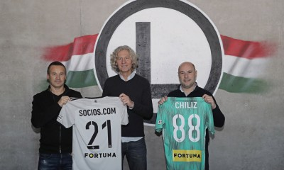 Legia Warsaw Will Become the First Polish Club to Launch a Fan Token on Socios.com