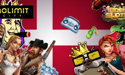 Nolimit City fortifies its Danish market presence thanks to Videoslots launch