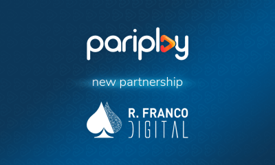 Pariplay Strengthens Standing in Spanish Market via Partnership with R. Franco Digital