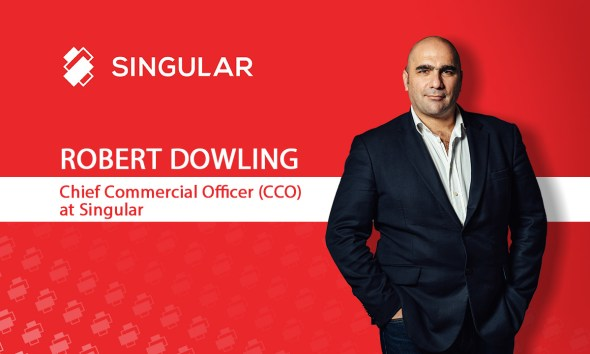 OPPORTUNITIES AND CHALLENGES FOR RETAIL BRANDS IN 2021 - Q&A with Robert Dowling, CCO at Singular