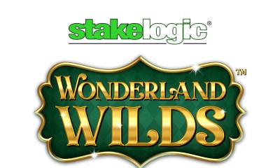 Stakelogic Launches Wonderland Wilds™