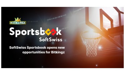 SoftSwiss Sportsbook launches its new project with Bitkingz.com