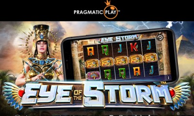 Pragmatic Play Delivers a Sandy Surprise in Eye of the Storm