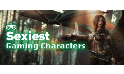 These Are The Hottest Video Game Characters According To Fans