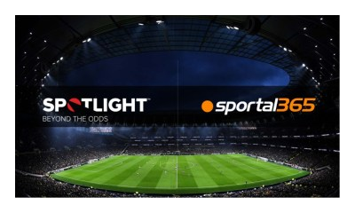 Sportal365 and Spotlight Sports Group agree new content deal