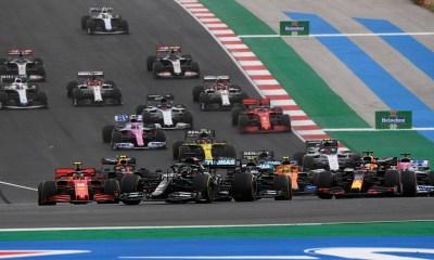888 Becomes Title Sponsor of 2021 Portuguese Grand Prix