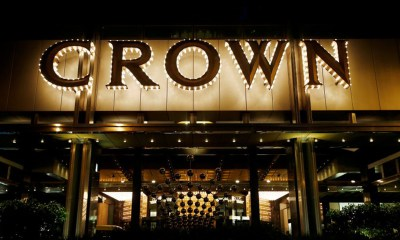 Crown Resorts Director John Poynton Resigns from Board
