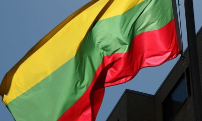 Lithuanian Regulator Issues First Operator Fine