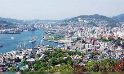 "Nagasaki Says Ban on Stakeholders Participating in Other Japan IR bids is an ""Original"" Nagasaki Rule"