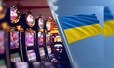 Ukraine's SBU Closes More Than 30 Illegal Gambling Operations This Month