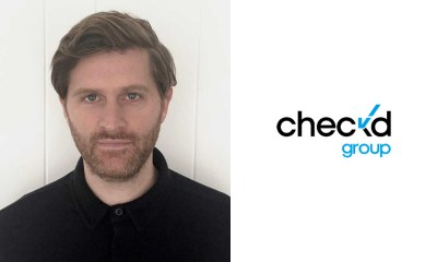 Alex Beecham promoted to Managing Director at Checkd Media