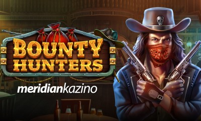 Bounty Hunters – a Gunslinging Bonanza from Expanse Studios