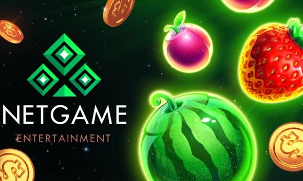 NetGame releases Fruit Cash Hold 'n' Link slot