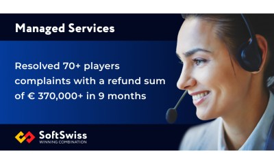 SoftSwiss Anti-fraud service resolves more than 70 players complaints worth 370,000+ euro in 9 months