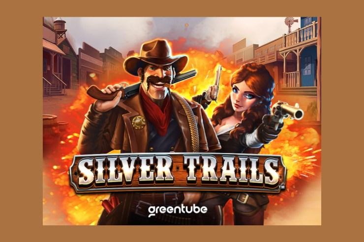 Kemenangan luar biasa Lasso di Silver Trails ™ oleh Greentube