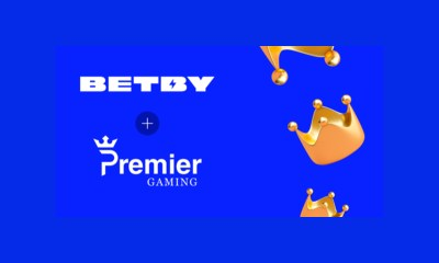 BETBY TAKES FULL SOLUTION LIVE WITH PREMIER GAMING