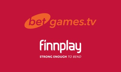 Finnplay Integrates BetGames.TV to Platform