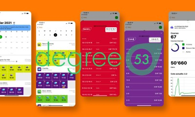 Degree 53 unveils a new PMU horse racing app for Loterie Romande