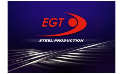 EGT Steel Production – the new ambitious member of EGT's family