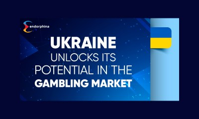 Ukraine unlocks its potential in the gambling market
