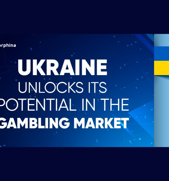 Ukraine unlocks its potential in the gambling market