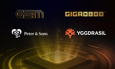 Peter & Sons agrees Yggdrasil Game Engagement Mechanics (GEM) offering