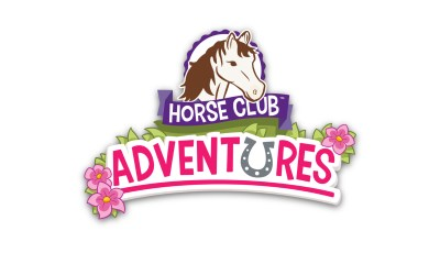 Horse Club™ characters from Schleich® get first video game of their own