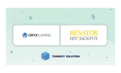 ORYX takes Senator online in Croatia with turnkey solution
