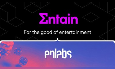 Entain Plc Completes All Enlabs Takeover Duties
