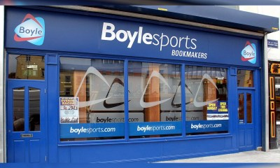 Boylesports Appoints Mark Kemp as its New CEO