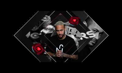 Neymar Jr Becomes Cultural Ambassador of PokerStars.net