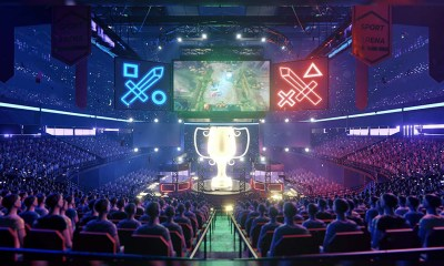 Esports Startup Semper Fortis Plans Aquis IPO