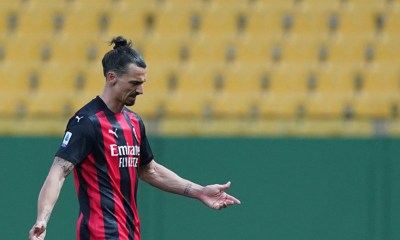 "Zlatan Ibrahimovic ""Facing Three-year Ban"" That Would End Career Amid Investment Allegations"