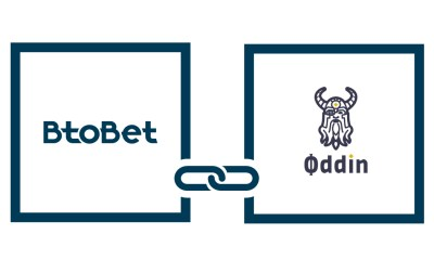 BtoBet Boosts Its Esports Offering With Oddin Partnership
