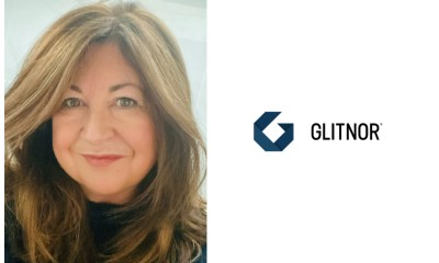 Glitnor Group are delighted to announce the appointment of Cathryn McGinty as their Chief Human Resources Officer