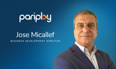 Pariplay appoints Jose Micallef as new Business Development Director