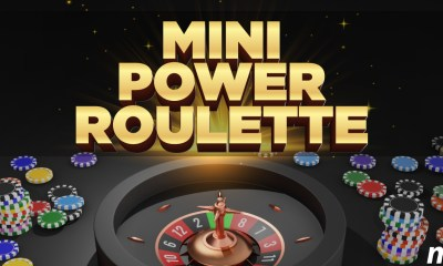 Mini Power Roulette – a Powerful Bite-Sized Game of Chance