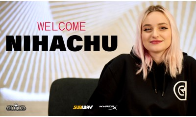 Guild Esports Signs World-Leading Content Creator Nihachu