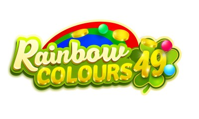 "GoldenRace Presents New Virtual Game ""Rainbow Colours 49"""